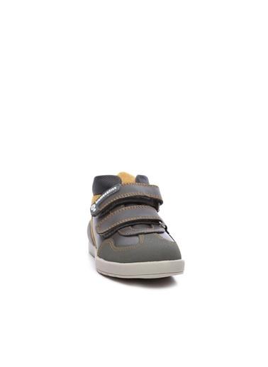 Biomecanics Bıomecanıcs Çocuk Derı Çocuk Ayakkabı Ayakkabı Yeşil